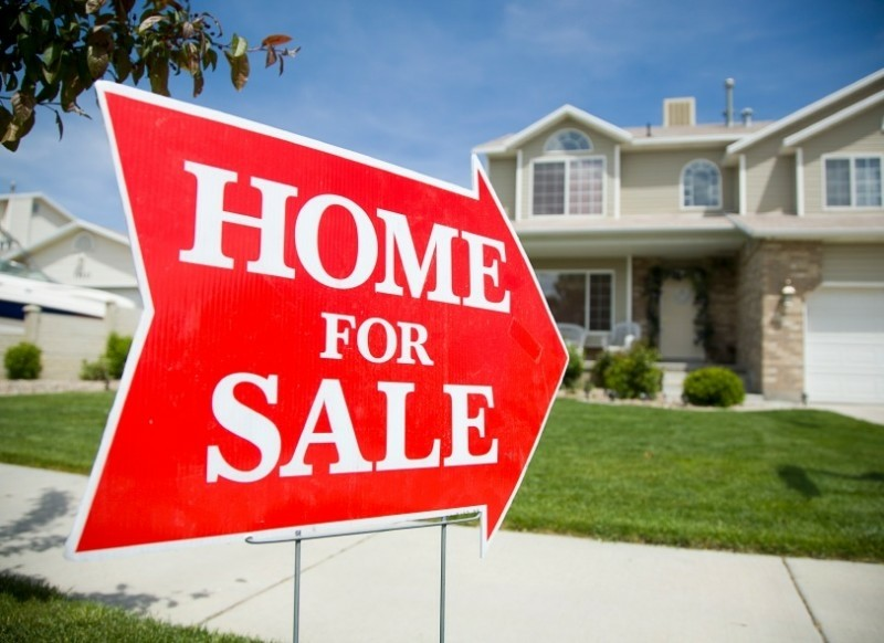 Verkoop zelf uw Huis / Woning