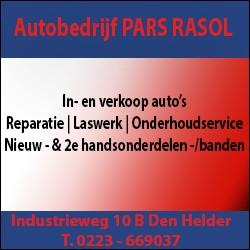Autobedrijf Pars Rasol