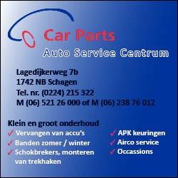Car Parts v.o.f.