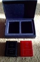De boeken met alle antwoorden in luxe doos