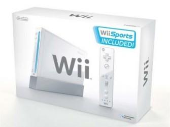 Nintendo Wii met 47 spellen