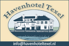Charmant Haven Hotel Texel
