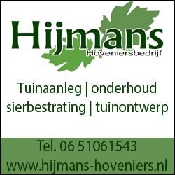 Hijmans Hoveniers