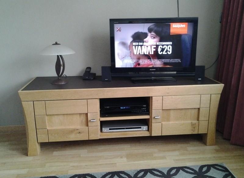 Mooie tv kast salontafel bijzettafel den helder koopplein.nl