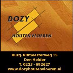 Dozy Houten Vloeren