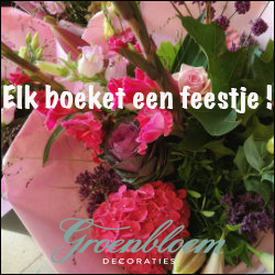 Groenbloem Decoraties