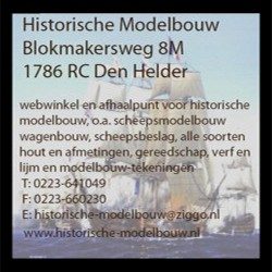 Historische-Modelbouw.nl
