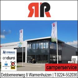 RPR Camper & Caravan Service