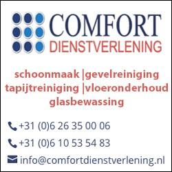Comfort Dienstverlening