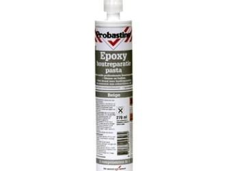 Prof 326 Epoxy houtreparatie