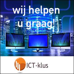 ICT-klus