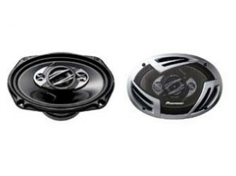 "Pioneer TS-A6904I 6"" x 9"" 4-way Coaxial Speakers ("