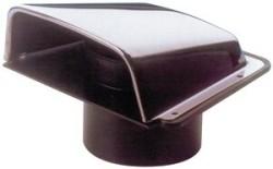 Ventilatie- /schuifroosters luchtkokers ventilator