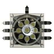 Power LED 10 watt in diverse kleuren