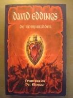 Het Elenium - 2de boek -de robijnridder - David Eddings