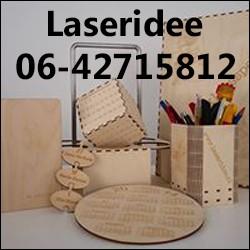 Laseridee