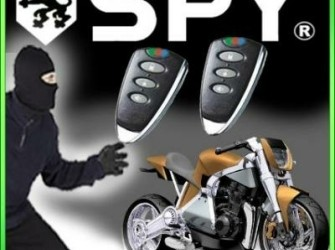 SPY Alarm Waterproof