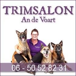 trimsalon voor honden, katten en knaagdieren