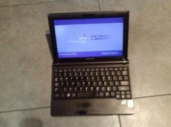 Samsung NC10 Bel/mail Pascal Damen