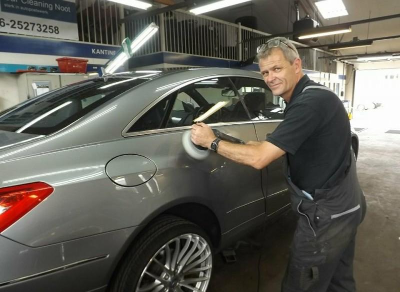 Uw autopoetsbedrijf in Beilen, Car Cleaning Noot