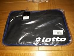 Lotto sporttas - nieuw in verpakking