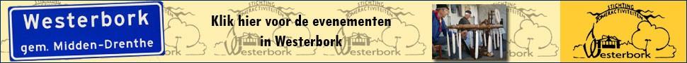 Stichting Zomeractiviteiten Westerbork