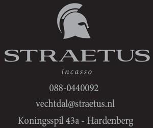 Incassobureau voor de regio Hardenberg