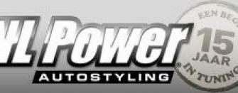 NLPower  Luchtfilter BMW E91 Sportluchtfilter K&N