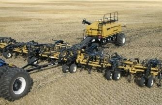 Ezee-On Air Seeder - ?????? ??????? 7560 10-18 meter work w…