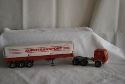Vrachtwagen [metaal]