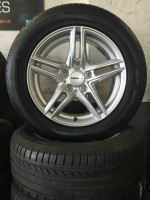 """0472 Set 17"""" VW Transporter T6 wielen!!!"""