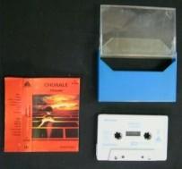 MC van Chorale , EMI /Arista 5C 262-62248,NL(p)1978,gst