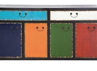 Rainbow Sidekast Dressoir Kare Design Harlekin Sid
