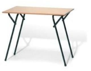 SALE MAAND  Klaptafel 90x60