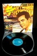 LP Mario Lanza,RCA -FCL1 7152,zgan, 1987 ,frankrijk(p)