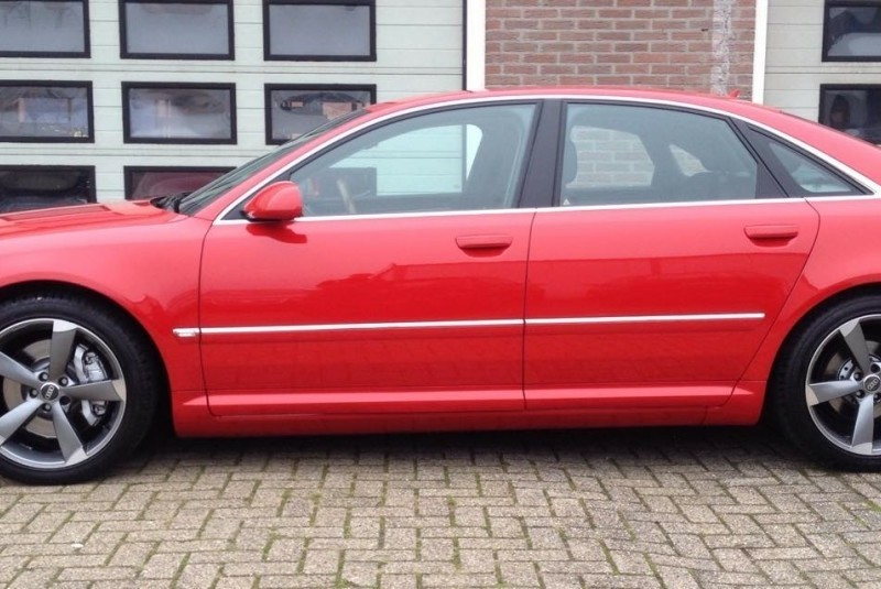 Het Autopoets Bedrijf van Midden-Drenthe, Car Cleaning Noot