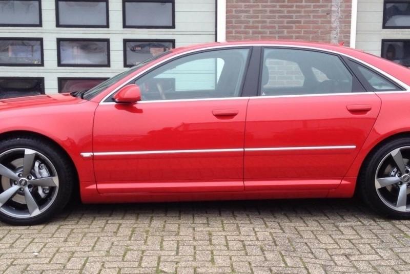 Aanbrengen van lakbescherming, Car Cleaning Noot