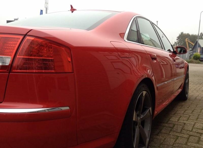 Velgenschade verhelpen, Car Cleaning Noot Beilen