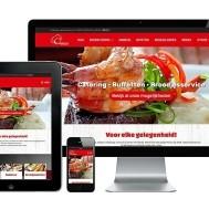 Catering de Hofmeester heeft een nieuwe website