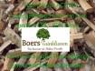 Boers Tuinklussen Haard- hout actie!