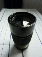 Vivitar objectief/lens 200mm 1:3.5