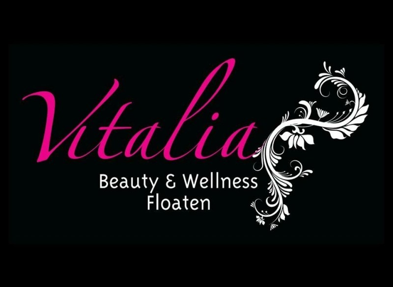 Floaten bij Vitalia Beauty & Wellness