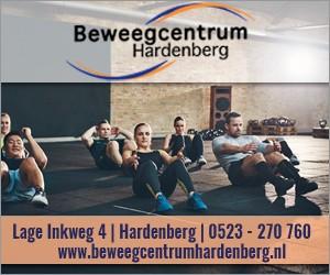 Beweegcentrum Hardenberg