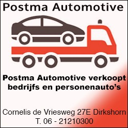 Postma Automotive