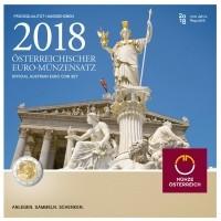 Oostenrijk BU 2018