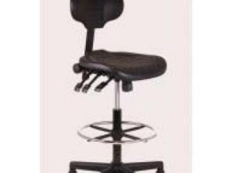 Werkstoel Kongo Super aanbieding