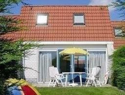 Callantsoog, Vakantiehuis voor 6 personen