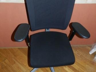 Bureaustoel (prof.kwaliteit)