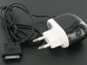 AC Lader Voor iPhone 3G/3GS/4 Zwart / Wit