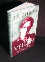 """""""Veilen"""" ,J.P.Glerum, 142 blz, 1999, nieuwstaat, hard cover"""